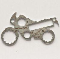 kluczyk-motocykl